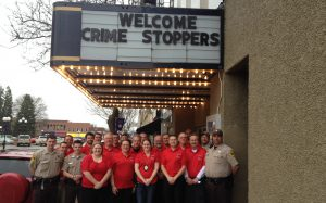Magnolia's Caters Macomb Crime Stoppers Fundraiser